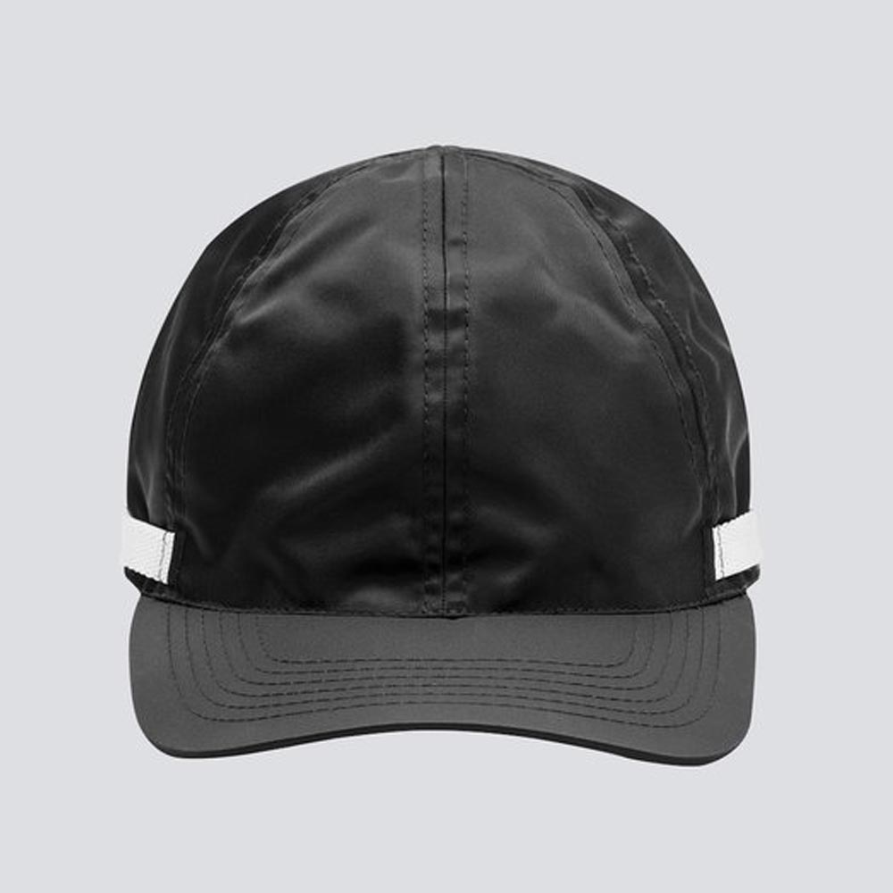 Embark Hat / BLACK